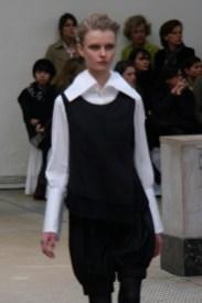 Atsuro Tayama Fall 2009