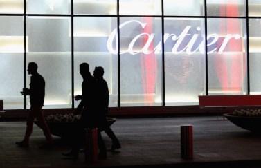Cartier Boutique Dubai