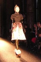 Iwaya for Dress 33 Fall 2009