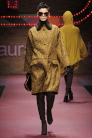 Laura Biagiotti Fall 2009