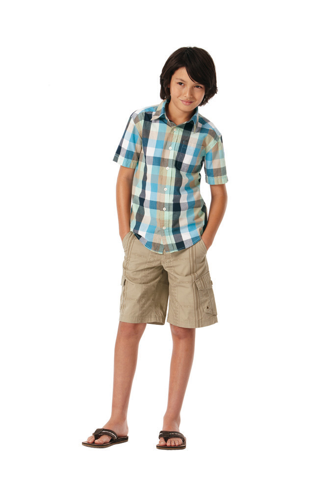 Mossimo Kids Spring 2009 Fashionable Amp Practical