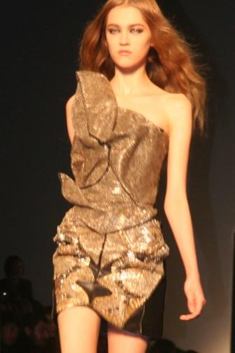 Sophia Kokosalaki Fall 2009