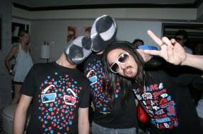 Steve Aoki & Bloody Beatroots