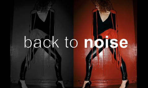 Back to Noise Fall 2009