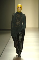 Carlos Diez Fall 2009