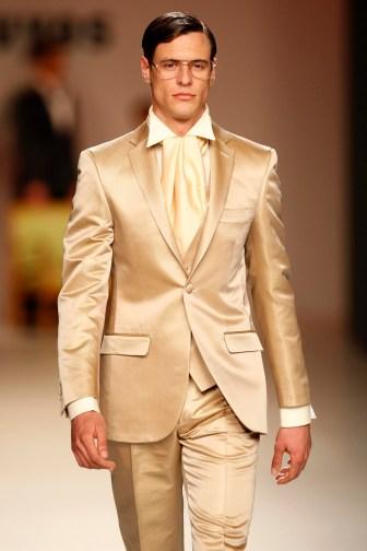 Duyos Groom Spring 2010