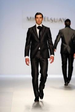 Miguel Suay Groom Spring 2010