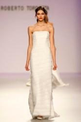 Roberto Torreta Bridal Spring 2010