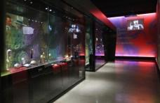 Bulgari 'Between Eternity And History' Exhibit