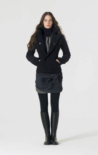 C.P. Company Womenswear Fall 2009
