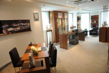 Jaeger-LeCoultre Opens New Boutique in Cannes