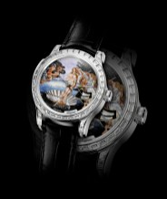 Jaeger-LeCoultre, more than 175 years of expertise