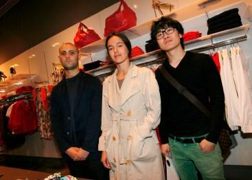 El Boton - Mango Fashion Award Finalists