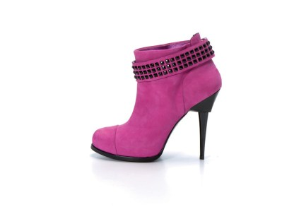 Barbara Bui Shoes Spring Summer 2009