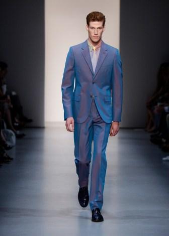 Calvin Klein Menswear Spring 2010