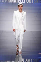 Carlo Pignatelli Outside Spring 2010