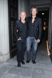 Italo Zucchelli and Gabriel Aubry