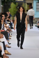 Dior Homme Menswear Spring 2010
