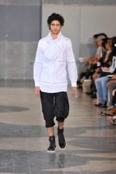 Kris Van Assche Menswear Spring 2010