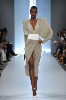 Alexandre Vauthier Haute Couture Fall 2009