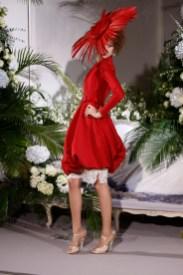 Christian Dior Haute Couture Fall 2009
