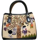 Polly & Me Handbags With a Heart