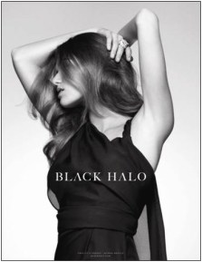 Black Halo Debuts First Ever Advertising Campaign