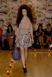 Mulberry Spring 2010