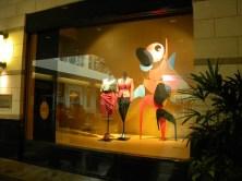 Store Windows in Dallas - Nordstrom