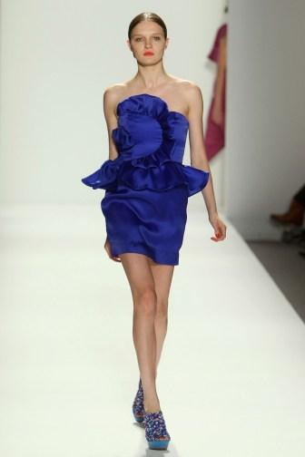 Rebecca Taylor Spring 2010