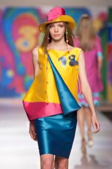 Agatha Ruiz de la Prada Spring 2010