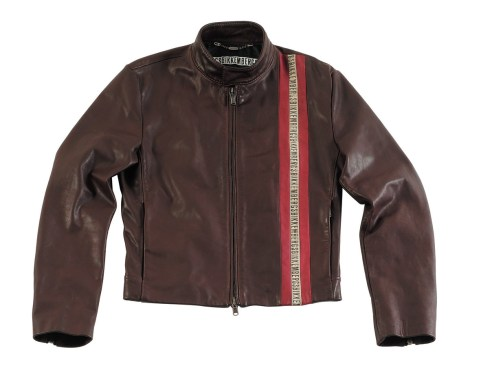 Bikkembergs Motorcyle Collection