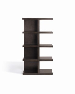 Calvin Klein Home Curator - modular bookcase