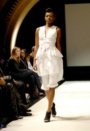 Harlem Fashion Row Presents Epperson