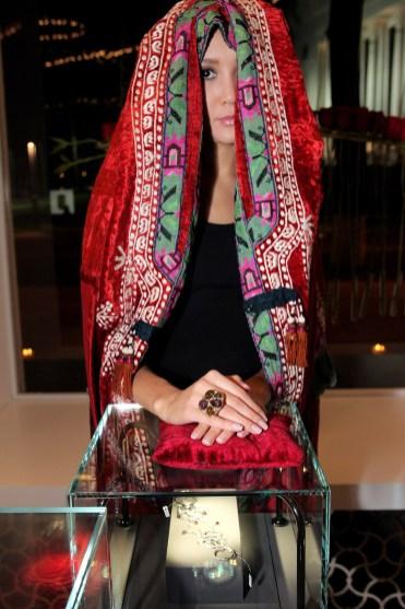 Guli Jewelry at Art Week Style.uz