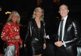 Sara Marchal; Jean-Claude Jitrois; Ingrid Roosen-Trinks