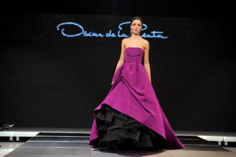 Oscar De La Renta Art Week Style.uz