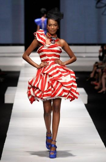 Adesagi at Fashion 1st