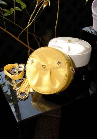 Alda Tambourine Bag
