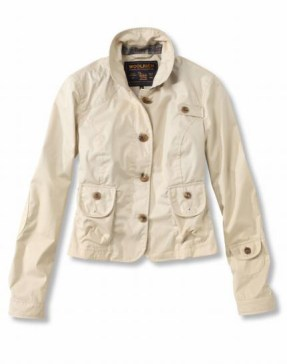 Tucla Jacket