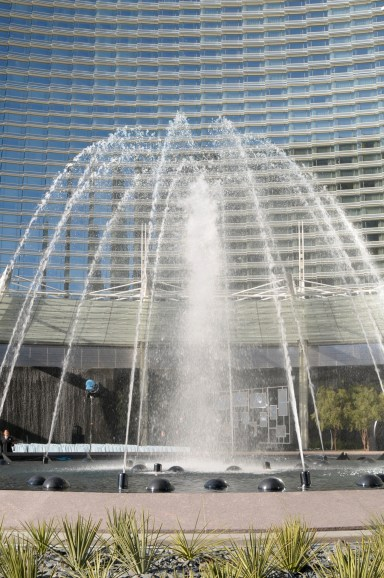 City Center Las Vegas