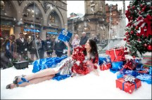 Glasgow Christmas Wrapped Up