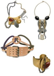 Kenzo Pre-Spring 2010 Accessories