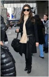 Fergie in AllSaints