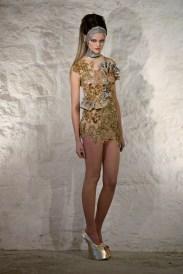 JANTAMINIAU Haute Couture Spring 2010