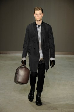 Louis Vuitton Men Fall 2010