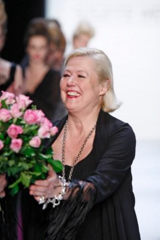 Susanne Wiebe Fall 2010
