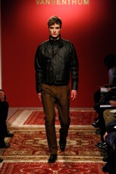 Francisco Van Benthum Men Fall 2010