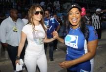 Jennifer Lopez; Niecy Nash