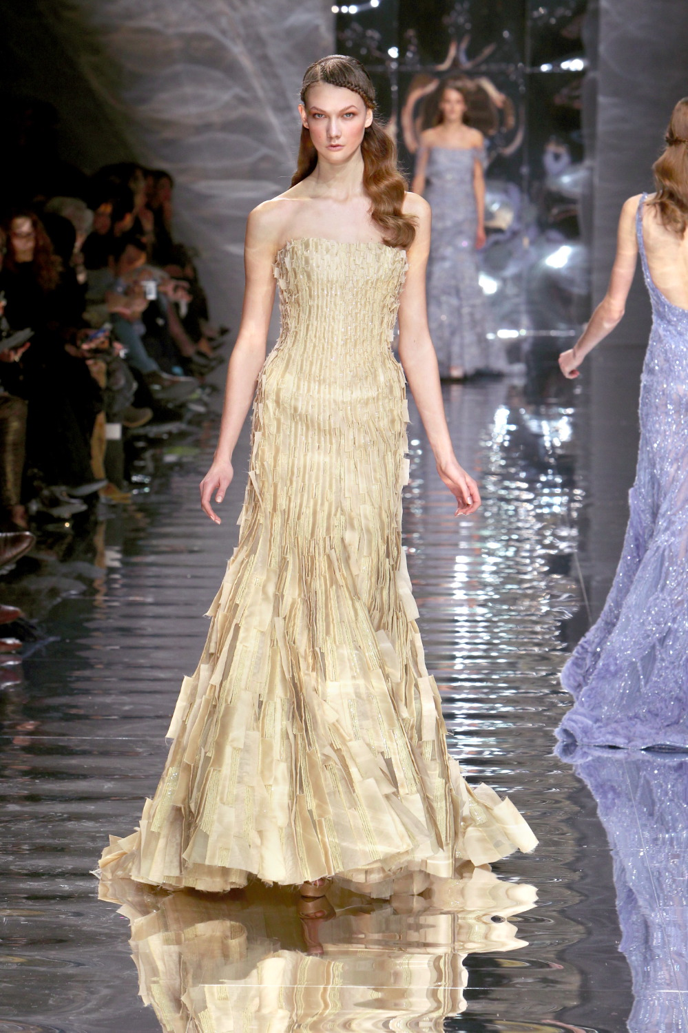 Elie saab haute couture spring 2010 a fairytale world for New haute couture designers